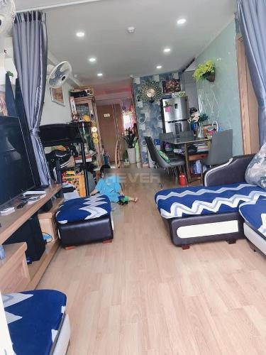 Căn hộ Starlight Riverside Quận 6 Căn hộ Starlight Riverside tầng thấp, nội thất đầy đủ