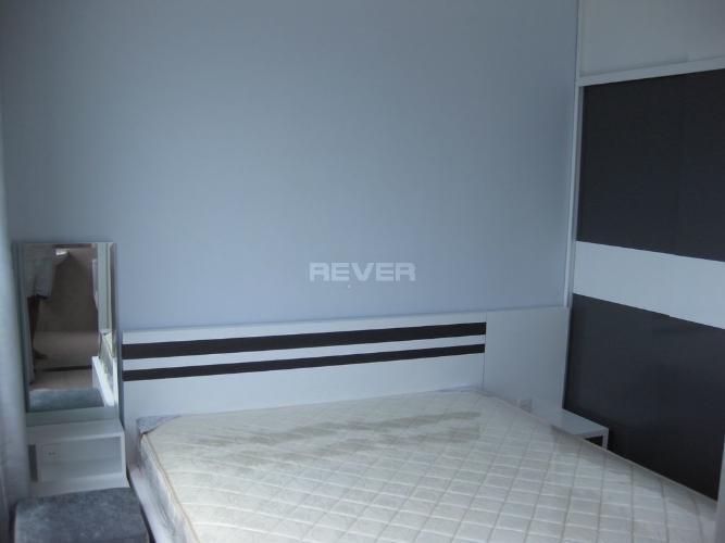 Phòng ngủ căn hộ Riviera Point, Quận 7 Căn hộ Riviera Point nội thất đầy đủ, cửa hướng Tây Bắc.