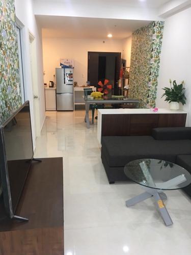 Căn hộ 4S Riverside Linh Đông view hồ bơi, nội thất cơ bản.