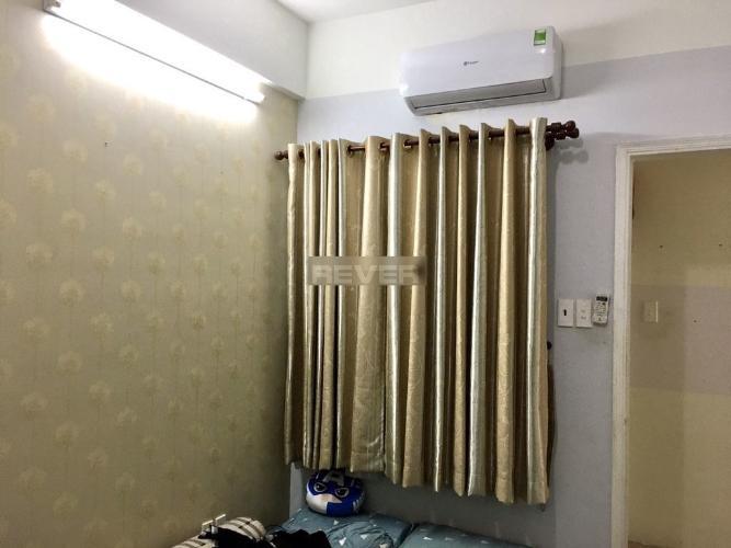 Phòng ngủ Âu Cơ Tower, Tân Phú Căn hộ Âu Cơ Tower ban công thoáng mát, đầy đủ nội thất.