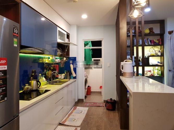 Căn hộ 4S Riverside Linh Đông, Thủ Đức Căn hộ góc tầng 06 4S Riverside Linh Đông, nội thất cơ bản