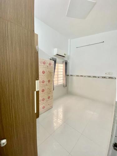 Phòng ngủ nhà phố Nguyễn Văn Công, Gò Vấp Nhà phố hướng Đông Bắc, căn ngay góc hẻm 2 mặt tiền.