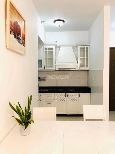 Phòng bếp Celadon City, Tân Phú Căn hộ Celadon City ban công hướng Tây, không kèm nội thất.
