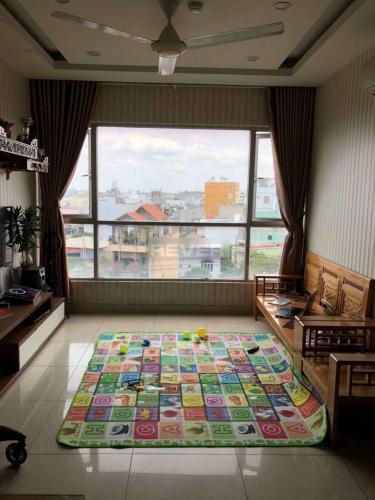 Căn hộ Celadon City hướng Đông Nam, đầy đủ nội thất..