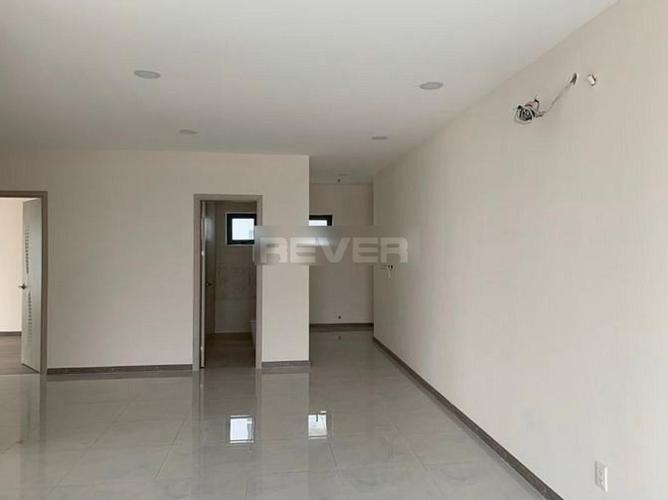 Căn hộ Green Hills Apartment tầng 11 thoáng mát, nội thất cơ bản.