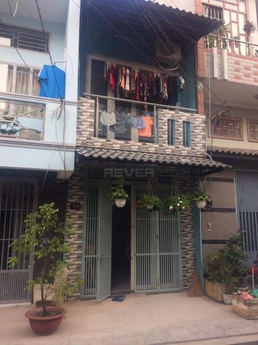 Nhà phố mặt tiền hướng Tây, khu dân cư an ninh yên tĩnh.