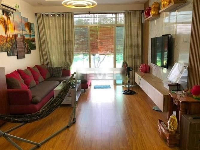 Căn hộ Hoàng Anh Gia Lai 3 tầng 3 diện tích 100m2, đầy đủ nội thất.