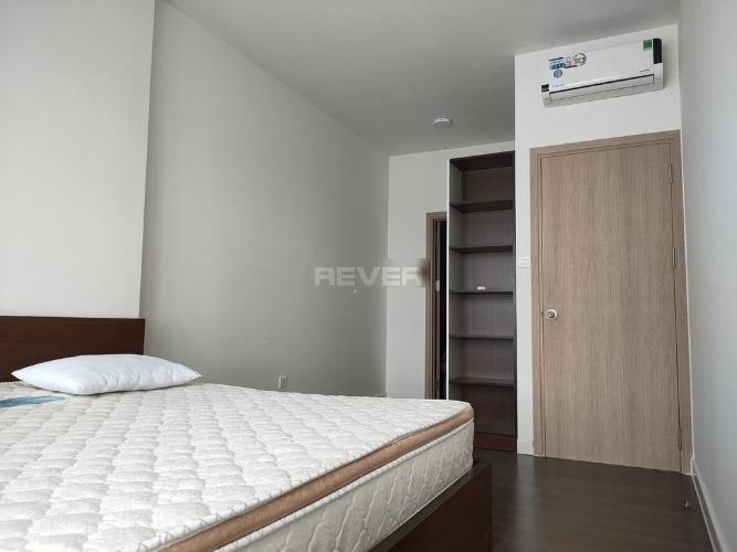 Phòng ngủ Moonlight Boulevard, Bình Tân Căn hộ Moonlight Boulevard tầng cao, ban công hướng Nam.