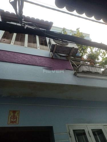 Nhà phố hẻm xe ba gác đường Phạm Thế Hiển, có sổ hồng riêng.