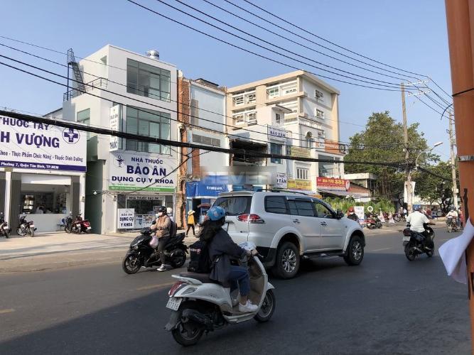 Mặt bằng kinh doanh Đường Cách Mạng Tháng Tám  Mặt bằng kinh doanh Đường Cách Mạng Tháng Tám diện tích 20m2