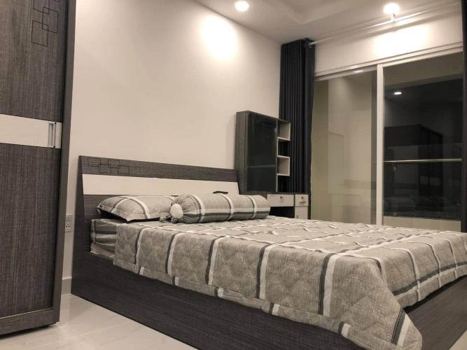 Cho thuê căn hộ Terra Royal tầng cao, diện tích 72m2 - 2 phòng ngủ, đầy đủ nội thất.