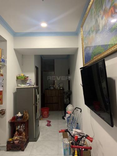 Căn hộ Chung cư Tân Tạo tầng 9 cửa hướng Tây Bắc, nội thất cơ bản.