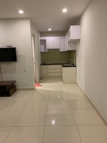 Căn hộ Dream Home Residence tầng 16 nội thất cơ bản