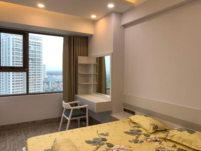 Phòng ngủ Saigon South Residence  Căn hộ Saigon South Residence ban công hướng Nam, view nội khu.