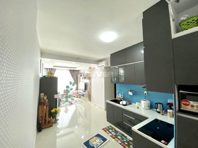 Căn hộ Citisoho tầng 17 căn góc view thoáng mát, đầy đủ nội thất.