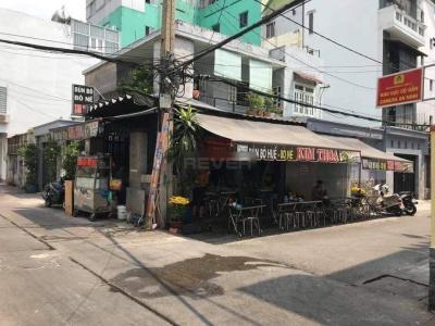 Nhà phố hẻm xe hơi hướng Tây, khu dân cư sầm uất tiện kinh doanh.
