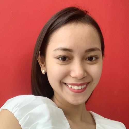 Đinh Nguyễn Hoàng Dung Sales Executive