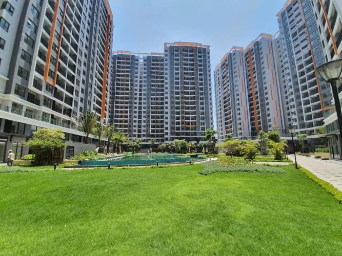 Tiện ích khu căn hộ Safira Khang Điền Bán căn hộ Safira Khang Điền 1 phòng ngủ, tầng 16, không có nội thất