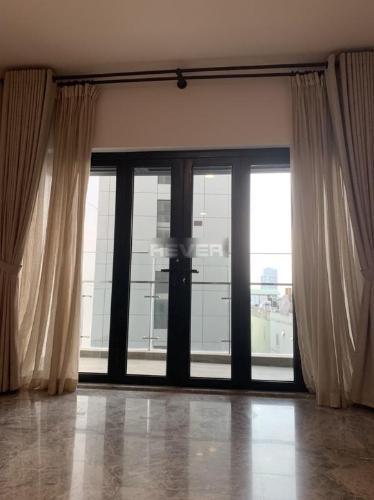 Căn hộ D1 Mension tầng 4 view nội khu yên tĩnh, đầy đủ nội thất.