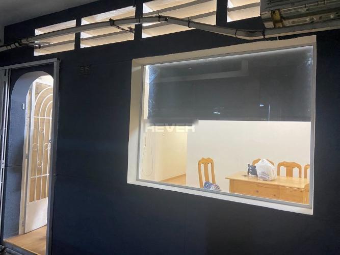 Căn hộ chung cư 2H Đinh Bộ Lĩnh Căn hộ chung cư 2H Đinh Bộ Lĩnh nội thất cơ bản, thiết kế kỹ lưỡng.