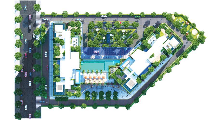 Asiana Riverside - dự án Asiana Riverside