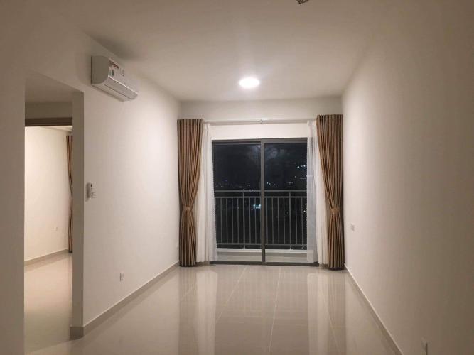 Officetel The Sun Avenue thuộc tầng thấp, diện tích 50.9m2, nội thất cơ bản