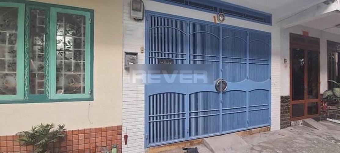 Nhà phố có 2 mặt tiền hẻm đường Yên Đỗ, diện tích 40m2 pháp lý rõ ràng.