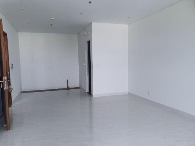 Căn hộ D-Vela tầng thấp cửa hướng Tây, 1 phòng ngủ.