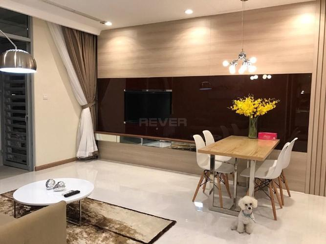 x.x Tầng 7, The Central 1, Vinhomes Central Park