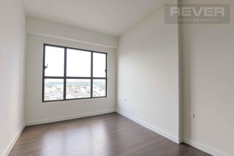 Phòng Ngủ 2 Căn hộ The Sun Avenue 3PN, tầng trung, không nội thất