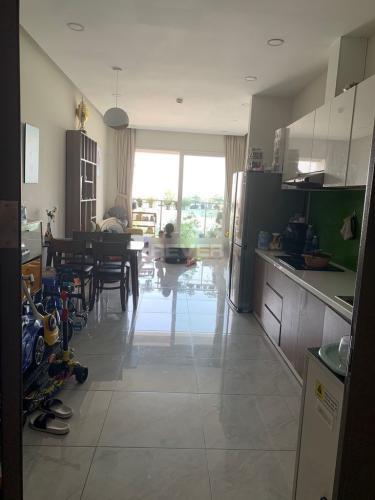 Căn hộ Suuny Plaza tầng 5 view thoáng mát, đầy đủ nội thất.