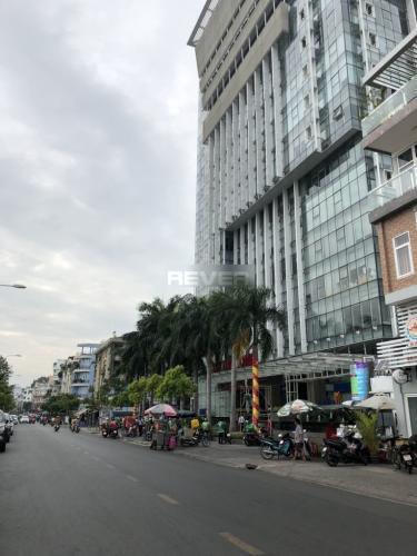 Mặt bằng kinh doanh đường Trần Nhân Tôn Mặt bằng kinh doanh đường Trần Nhân Tôn, không có nội thất