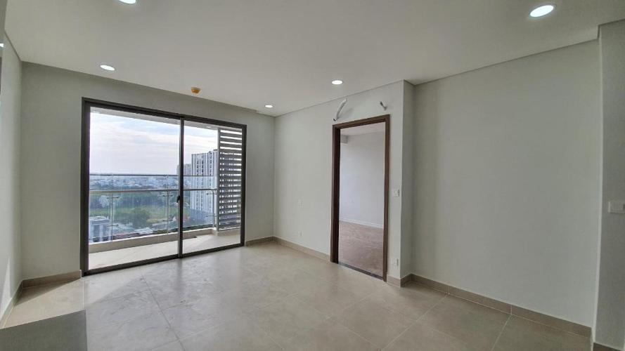 Căn hộ tầng trung River Panorama view thoáng mát, nội thất cơ bản.