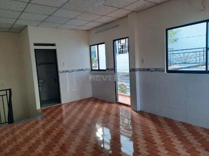 Không gian nhà phố Quận Gò Vấp Nhà phố mặt tiền Đường Nguyễn Duy Cung diện tích sử dụng 150m2