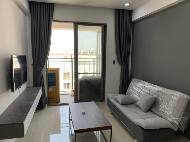 Cho thuê căn hộ Saigon South Residence 2PN, tầng 26, diện tích 68m2, đầy đủ nội thất