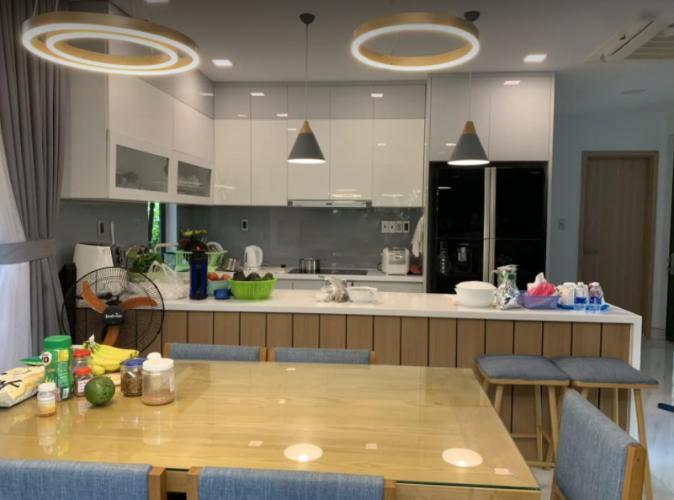Biệt thự Quận 9 Biệt thự Sân vườn Valora Kikyo diện tích 162.5m2, đầy đủ nội thất.