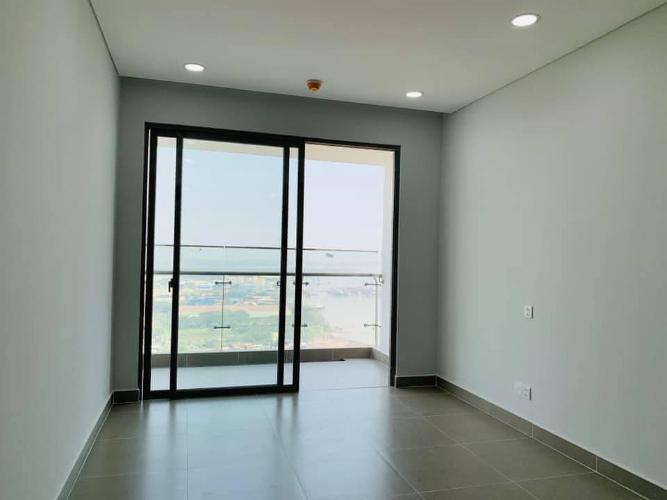 Căn hộ River Panorama tầng trung, nội thất cơ bản.
