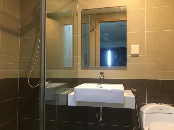 Phòng tắm căn hộ The Sun Avenue Căn hộ tầng cao The Sun Avenue, tiện ích cao cấp, nội thất đầy đủ.