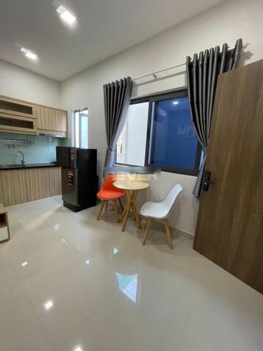Căn hộ dịch vụ Window House đầy đủ nội thất