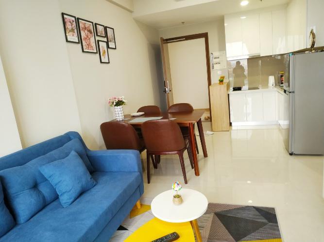 Căn hộ Masteri An Phú, nội thất đầy đủ tiện nghi.