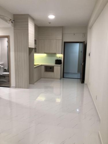 Căn hộ tầng 17 Safira Khang Điền hướng Tây Nam, nội thất cơ bản.
