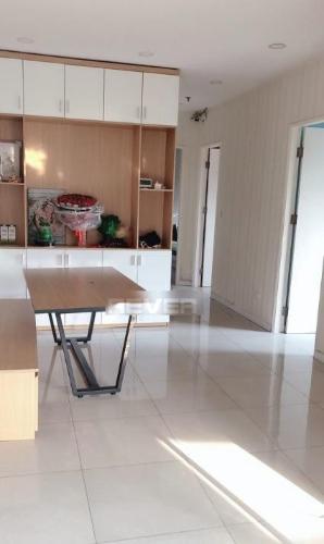 Phòng bếp , Căn hộ Docklands Sài Gòn , Quận 7 Căn hộ Docklands Sài Gòn tầng thấp view hồ bơi, đầy đủ nội thất