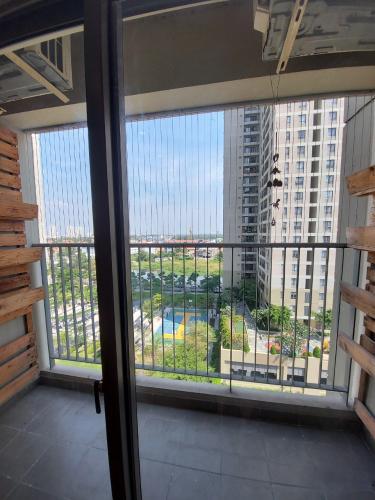Căn hộ Masteri Thảo Điền, quận 2 Căn hộ tầng 09 Masteri Thảo Điền đầy đủ nội thất