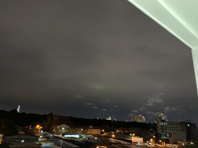 View Sky Center, Tân Bình Căn hộ Sky Center đầy đủ nội thất, view đón gió thoáng mát.