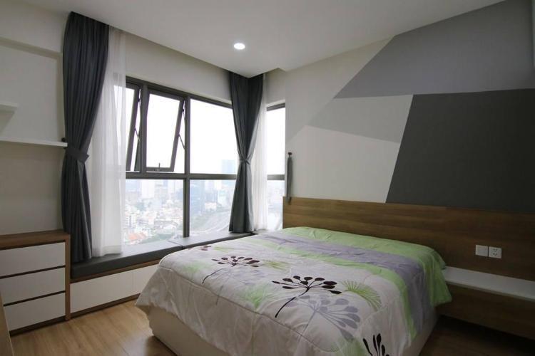 ba55272204d0e28ebbc1 Bán căn hộ 3 phòng ngủ Masteri Millennium, tầng cao, đầy đủ nội thất, view Bitexco