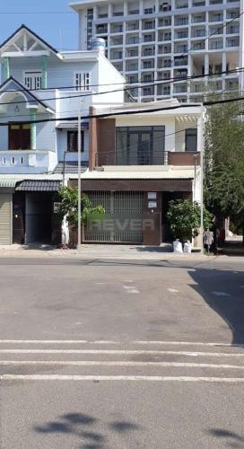 Mặt tiền văn phòng Quận 9 Văn phòng mặt tiền đường Võ Văn Hát, diện tích 130m2, không nội thất.