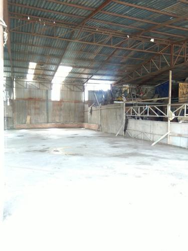 Cho thuê kho xưởng 300m2 đường Lê Văn Lương, Quận 7