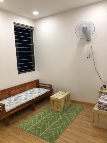 Căn hộ tầng 12 Saigon Homes hướng Tây Bắc, đầy đủ nội thất.