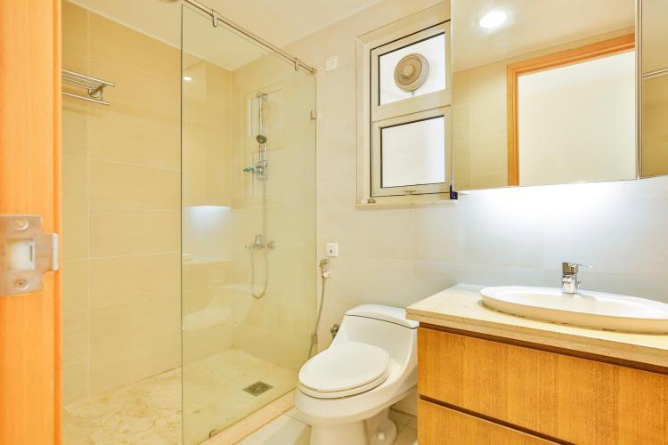 Phòng tắm Căn hộ tầng cao Sapphire
