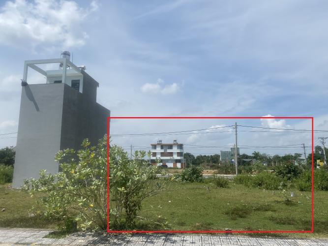 Đất nền dự án Blue Long Phước diện tích 52m2, đầy đủ tiện ích.